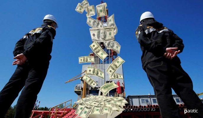 Goldman Yatırımcıları Petrol Emtiasından 1 Milyar Dolar Gelir Sağladı