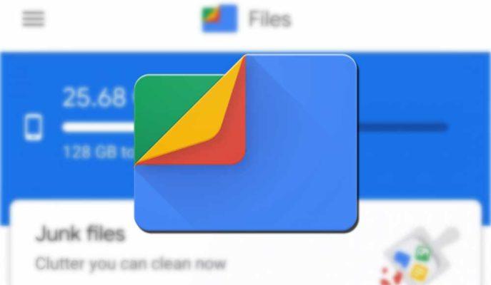 Google Kullanıcıların Dosyaları Şifre ile Koruyacağı Güvenli Klasör Geliştiriyor