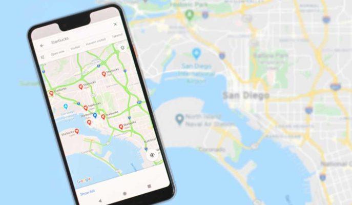 Google Haritalar Farklı Ulaşım Araçlarının Rotalarını Bir Arada Sunacak