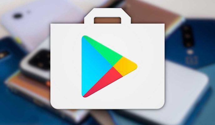 Google, Play Store'da Kural İhlali Yapan Uygulamaları Kaldırmaya Devam Ediyor
