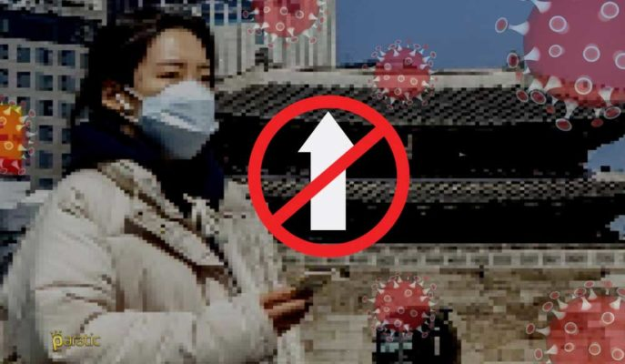 Güney Kore Ekonomisi 2020'de Neredeyse Hiç Büyümeyecek