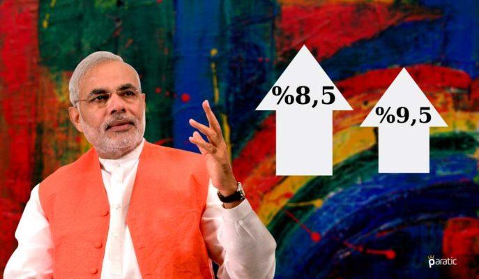Hindistan Ekonomisi 2022 Mali Yılında Oldukça Güçlü Toparlanacak