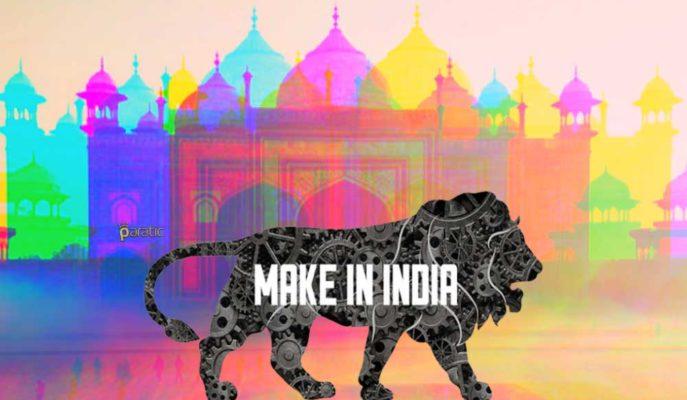 Hindistan Üretim Konusunda Küresel Ekonominin Ortağı Olmak İstiyor