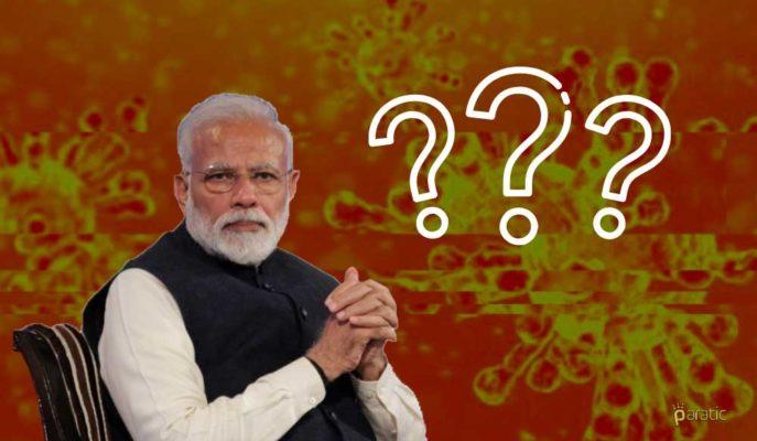 Hindistan Yavaşlamayla Mücadele için Şüpheli GSYİH Rakamlarını Düzeltmeli