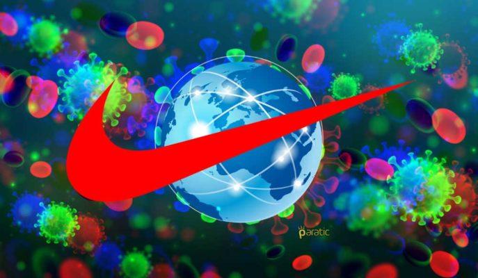 HSBC, Ekonomik İyileşmenin Nike Logosu Şeklinde Olacağını Öngörüyor