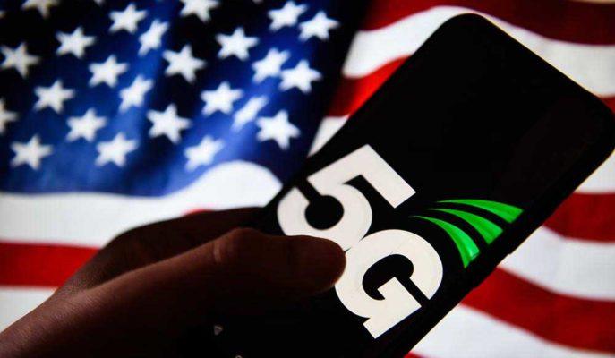Huawei'ye 5G Teknolojisinin Geliştirme Sürecinde ABD'li Şirketler ile Çalışma İzni Çıktı