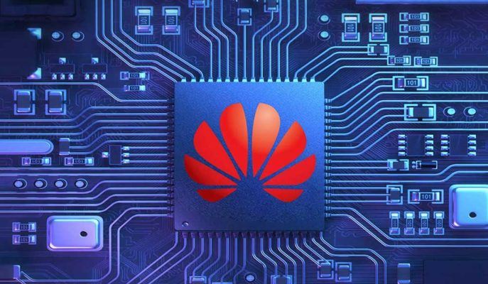 Huawei'nin İşlemci Üretimi Artan ABD Baskısı ile Sekteye Uğrayabilir