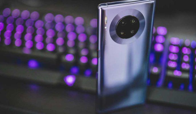 Huawei, Mate 40'ın İşlemcilerini Planlanan Tarihte Tedarik Edecek