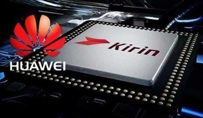Huawei Mate 40 Serisine Güç Verecek Kirin 1000 İşlemcisi Yaptırımlara Takılmayacak