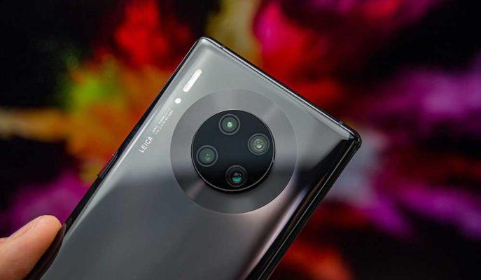 Huawei Mate 40'ın Üretim Sürecinde Erteleme Kararı Aldı