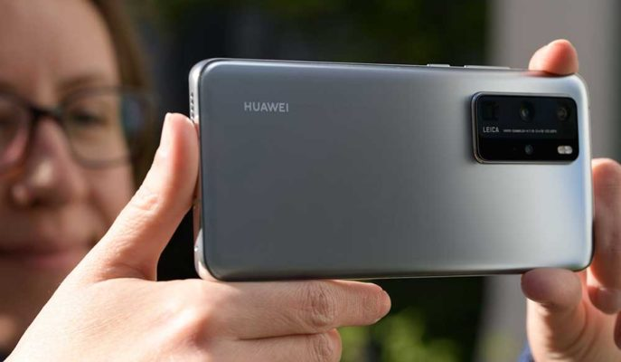 Huawei, P50'nin Kamera Performansı ile Ezber Bozmaya Hazırlanıyor