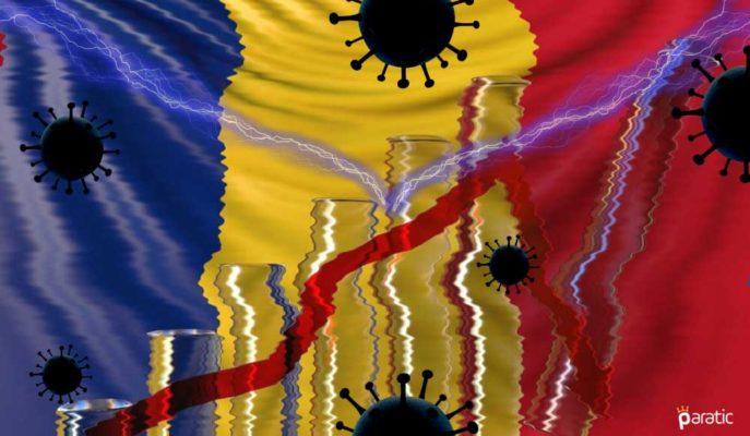 İlk Çeyrekte Büyüyen Romanya, 2020'de %5,7 Daralacak