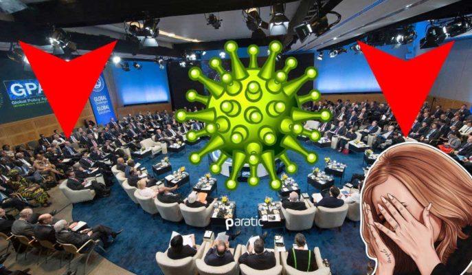 IMF: Küresel Ekonomiye Dair Bir Sonraki Tahmin Daha Kötü Olacak
