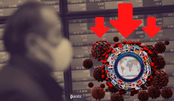 IMF Uyarılarını İzleyen Asya Piyasaları Sakin Seyrediyor