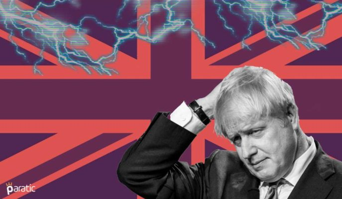 İngilizlerin Sadece %6'sı Ekonominin Eski Haline Dönmesini İstiyor