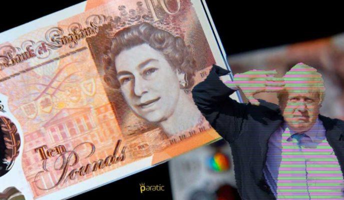 İngiltere'nin Kamu Borcu 1963'ten Bu Yana İlk Kez Ekonomiden Büyük