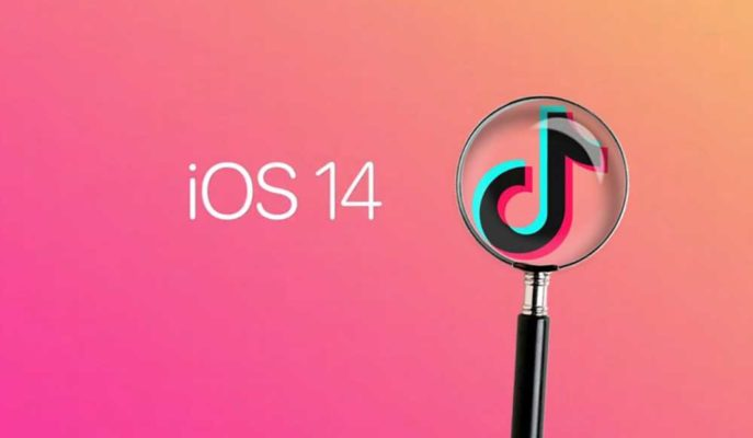 iOS 14'ün Pano Takibine Yönelik Kısıtlamasına TikTok'tan Başka Uygulamalar da Maruz Kalacak