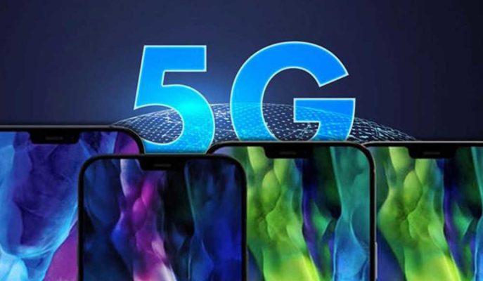iPhone 12 Ailesine 5G'yi Getirecek Modemler için Qualcomm Üretime Başlıyor