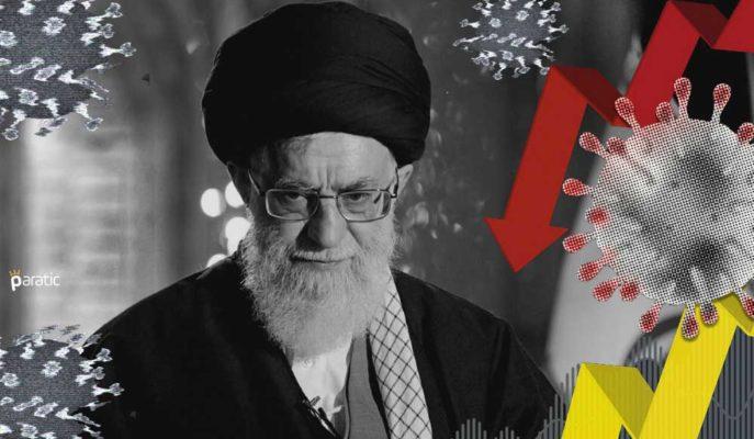 İran/Hamaney: Koronavirüs Yayılırsa Ekonomi Kötüleşecek