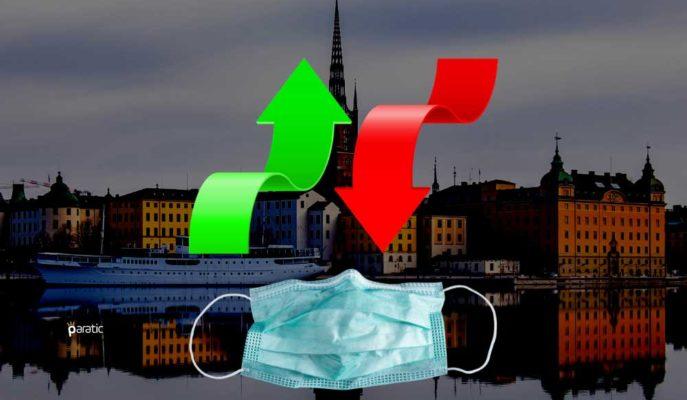 İsveç'in Covid Stratejisi Artı ve Eksi Yönleriyle Dikkat Çekiyor