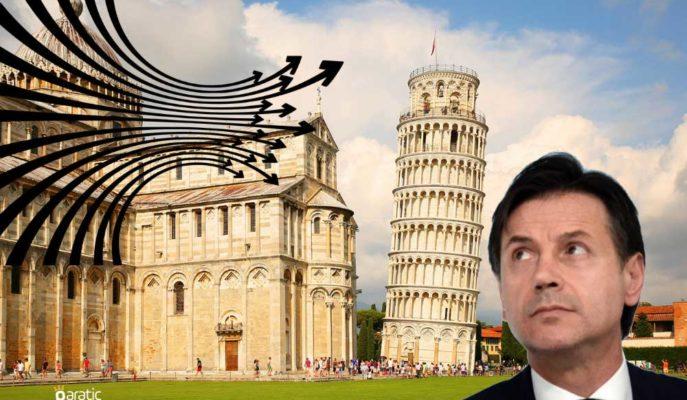 İtalya Başbakanı Conte, Pandeminin Reform Yaratma için Fırsat Olabileceğini Savundu