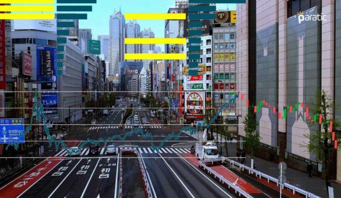 Japonya'da İş Güven Endeksi 11 Yılın En Düşüğüne Geriledi