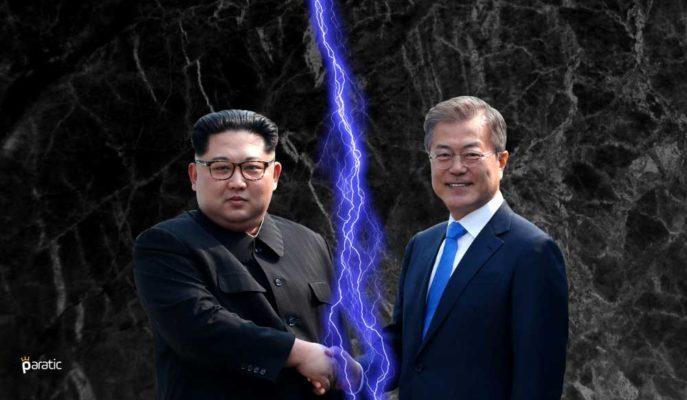 Kim Jong-un, Seul Gerilimi Artarken Yerel Ekonomik Meselelere Odaklandı