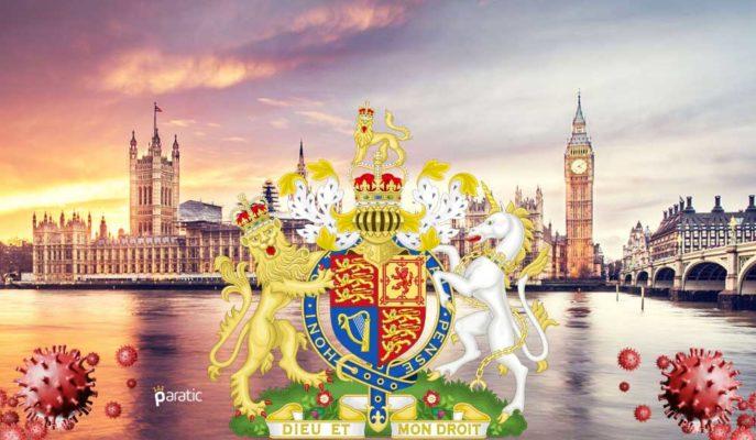 Koronavirüs, Devletin İngiliz Ekonomisindeki Rolünü Sıfırlayacak
