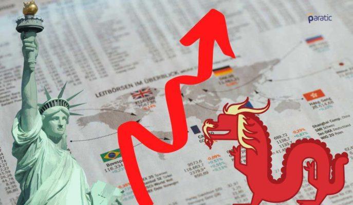 Küresel Hisseler Ticaret Anlaşmasının Bozulmadığına Dair Açıklamalarla Yükseldi