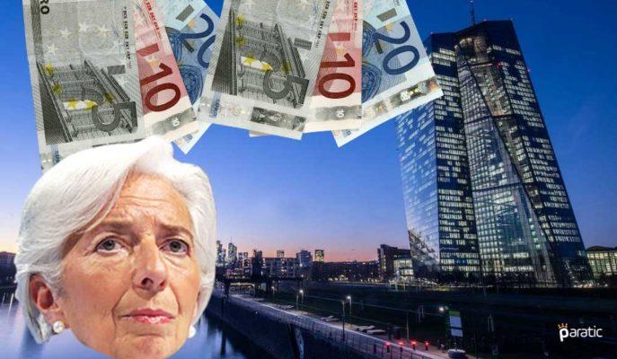 Lagarde, Yüksek Risk Ortamında AMB Çabalarının Meyve Verdiğini Düşünüyor