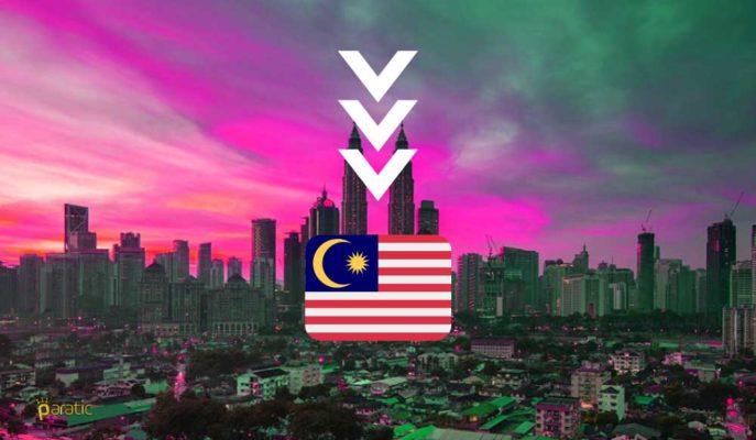 Malezya için %3,1 Düşüş Öngören Dünya Bankası Mali Açığa Karşı Uyardı