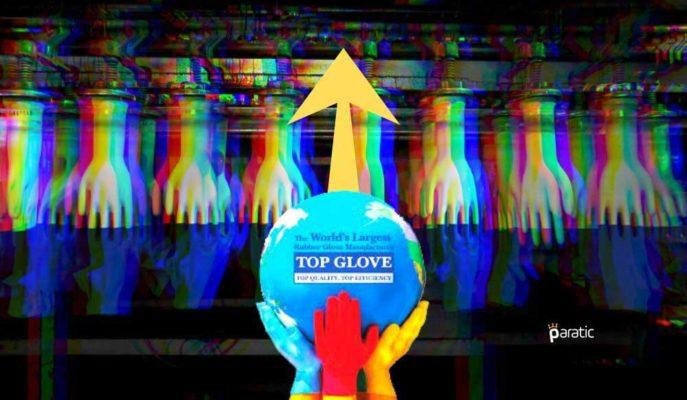 Malezyalı Top Glove Hisseleri Koronavirüs Pandemisiyle Üç Katına Çıktı