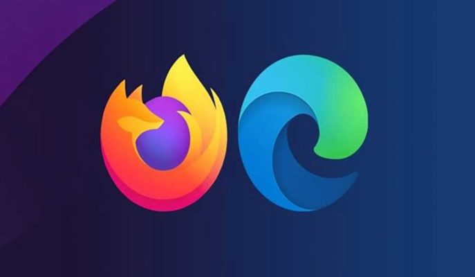 Microsoft Edge'in Firefox Kullanıcılarından Veri Sızdırdığı İddia Edildi