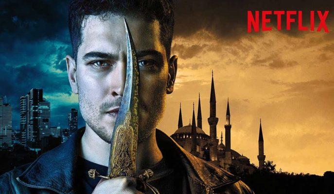 Netflix'in İlk Türk Dizisi Hakan: Muhafız'ın Final Sezonu için Fragman Yayınlandı