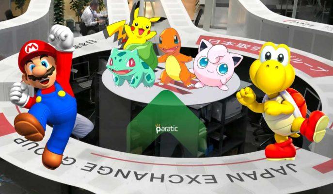 Yaklaşık 12 Yılın En Yükseğini Gören Nintendo Hisseleri için Uyarı Geldi