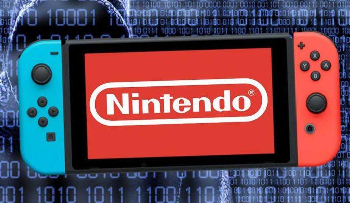 Nintendo Switch Hesapları Siber Saldırıların Hedefi Olmaya Devam Ediyor