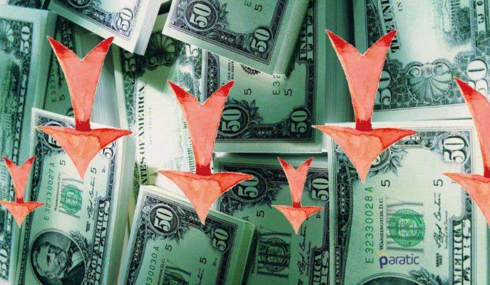Özel Sektörün Uzun Vadeli Dış Borcu 7,4 Milyar $ Azalarak 173,6'ya Geriledi