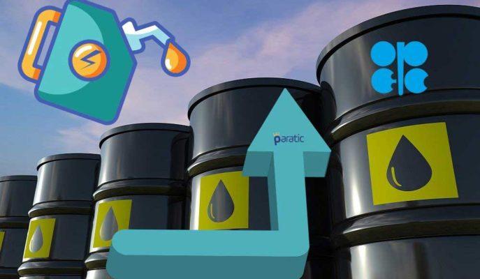Petrol Fiyatları Arz Kısıntısının Temmuz Sonuna Uzatılmasıyla Yükseldi