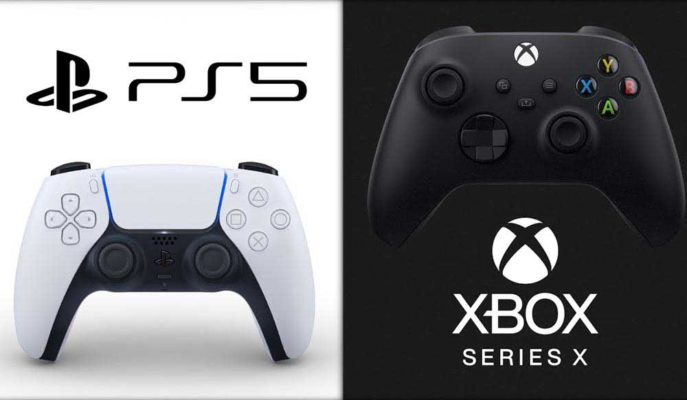 PlayStation 5 Satış Rakamları ile Xbox Series X'e Üstünlük Kurabilir