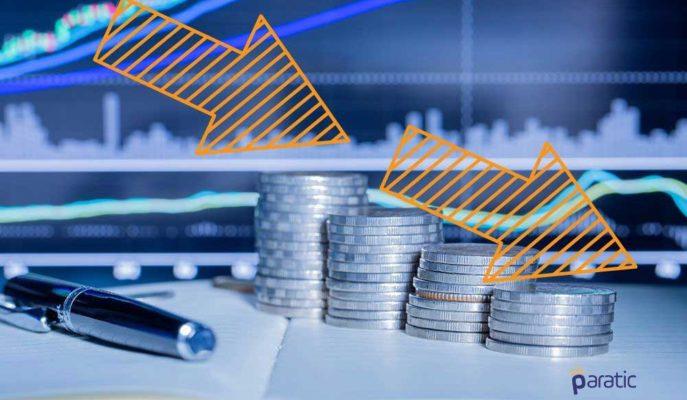 Portföy Yatırımları Nisan'da %15'e Yakın Düşüş Gösterdi