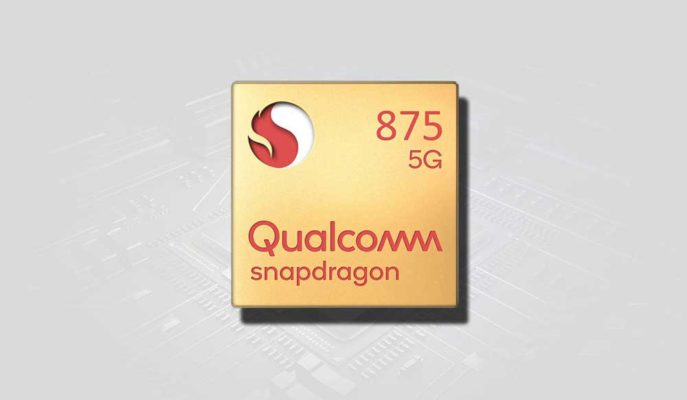 Qualcomm Üst Seviye Telefonlara Güç Verecek Snapdragon 875 için Harekete Geçti