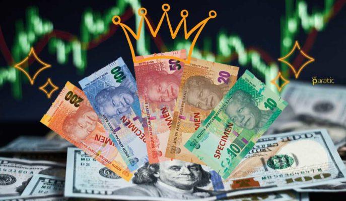 Rand Rallisi, Afrika Para Birimlerinin Toparlanmasına Öncülük Ediyor