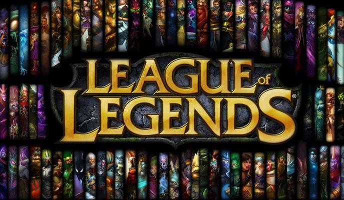 Riot Games, League of Legends Oyuncularından COVID-19 için Bağış Toplayacak