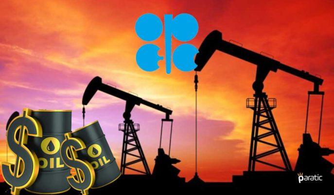 Rusya, Petrolde Üretimi Kısmayı 1 Ay Daha Sürdürmek İstiyor
