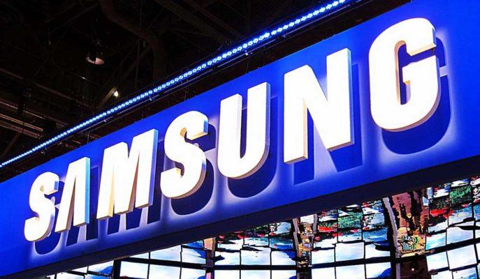 Samsung Akıllı Telefon Ekranı Pazarının Büyük Bölümüne Hakim Durumda