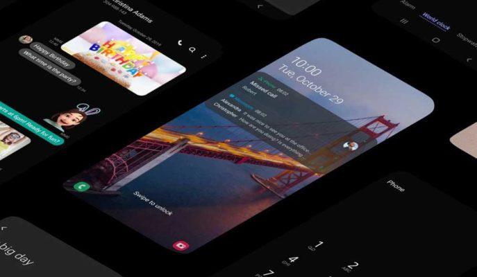 Samsung Bir Sonraki Android Tabanlı Arayüzünde Reklam Gösterimi Yapabilir