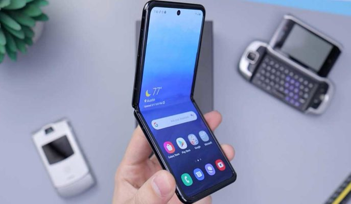 Samsung, Corning ile Ekran Üretim Maliyetlerini Düşürmek Adına Ortaklık Kurdu