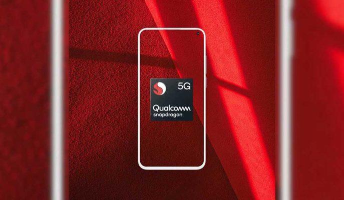 Galaxy Note 20 Serisine Güç Verecek Snapdragon 865 Plus'ın Tanıtım Tarihi Belli Oldu