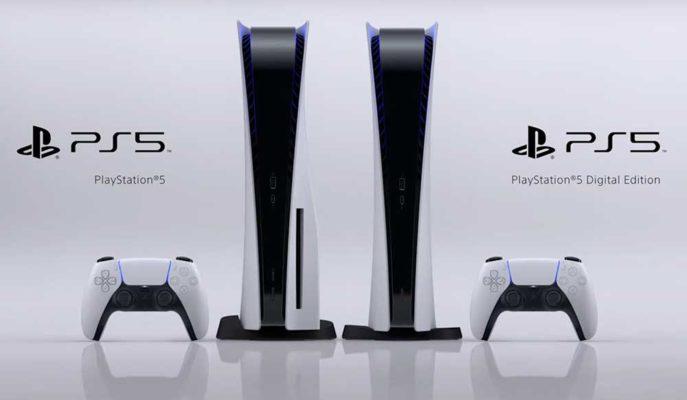 Sony CEO'su PlayStation 5'in İki Farklı Seçenek ile Gelmesini Değerlendirdi