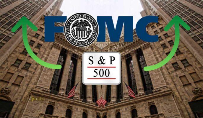 S&P 500, FOMC Kararıyla Yılbaşından Bu Yana Getirisini Pozitife Çevirebilir